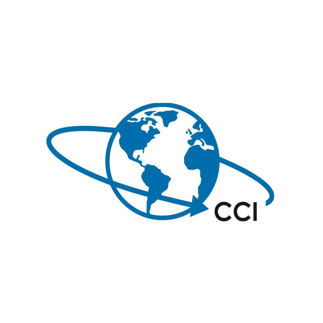 Corrosion Control International logo